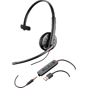 Слушалка Plantronics BLACKWIRE C315.1