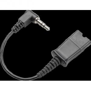 Свързващ кабел Plantronics QD 3.5 mm