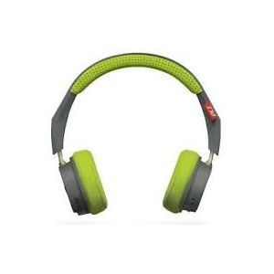 Bluetooth слушалка Plantronics BACKBEAT 500 - Grey