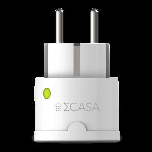 Sigma Casa EU Plug