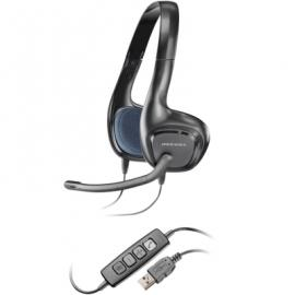 Слушалка с микрофон Plantronics AUDIO 628 DSP