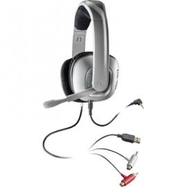 Слушалка с микрофон Plantronics GAMECOM X40